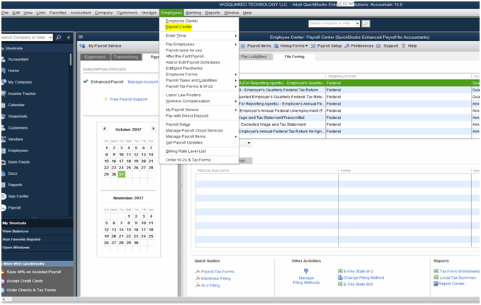 1099/Tax/Can I Import W-2 Data From QuickBooks Desktop?