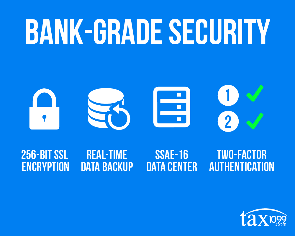 Bank - Grade Security